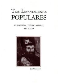 Las rebeliones de Pugachóv y Tupac Amaru: intento de comparación