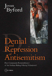 Denial and Repression of Antisemitism