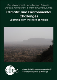 Climatic and Environmental Challenges: Learning from the Horn of Africa