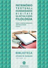 Património Textual e Humanidades Digitais