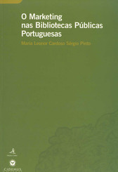 O Marketing nas Bibliotecas Públicas Portuguesas