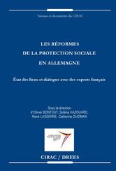 Les réformes de la protection sociale en Allemagne
