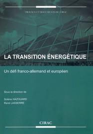 Les défis de l'Office franco-allemand pour la transition énergétique1