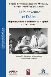 Juifs d'Algérie. Les choix du départ