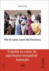 H'urûm du Saint, carte des édifices religieux et des aires sacrées d'Imi n'Tatelt