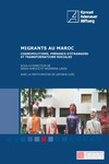 Migrants au Maroc