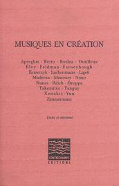 Questions aux compositeurs