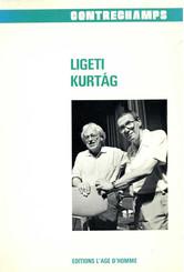 Ligeti - Kurtag