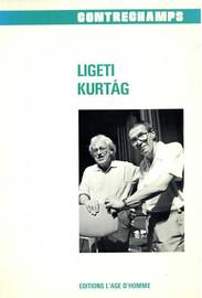 Les Dits de Péter Bornemisza de György Kurtág*