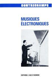 Instruments électroniques : classification et mécanismes*