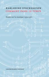 Musique électronique et musique instrumentale