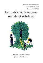 Éducation Populaire, Animation et ESS