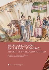Secularización en España (1700-1845)