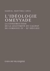 L'idéologie omeyyade