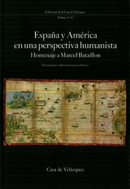 España y América en una perspectiva humanista