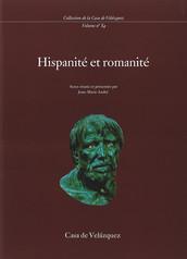 Hispanité et romanité