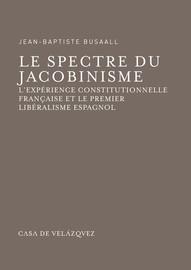 Le spectre du jacobinisme