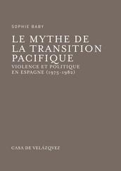 Le mythe de la transition pacifique