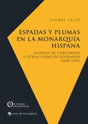 Espadas y plumas en la Monarquía hispana