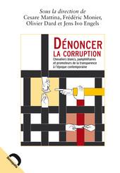 Dénoncer la corruption