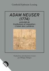 Adam Neuser (1744)