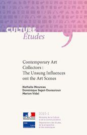 Contemporary Art Collectors: The Unsung Influences ont the Art Scenes