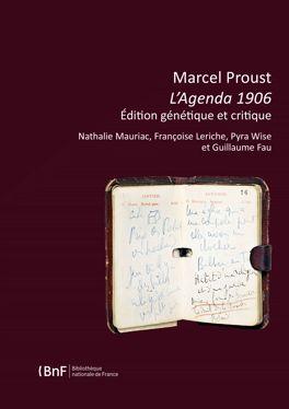 Marcel Proust, L'Agenda 1906