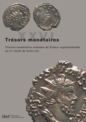 Trésors monétaires XXVI