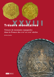Trésors monétaires XXVIII