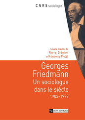 Georges Friedmann