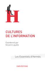 Cultures de l'information