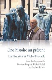 Esthétique de l'existence et gouvernement des autres: la Révolution française (1789-1796) au prisme du cours de1984