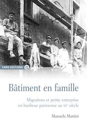 Bâtiment en famille