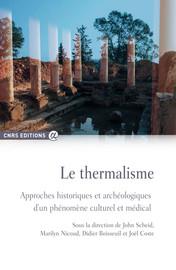 La cure thermale dans l'Italie de la fin du MoyenÂge et du début du xviesiècle