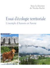 Essai d'écologie territoriale