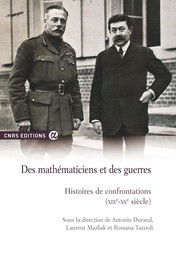 The mathematical management of uncertainty in Britain and America in the Second World War and after