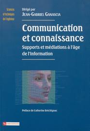 Communication et connaissance