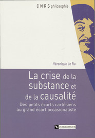 La crise de la substance et de la causalité
