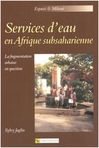 Services d'eau en Afrique subsaharienne