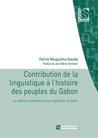 Langue et histoire des Bantu