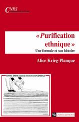 « Purification ethnique »