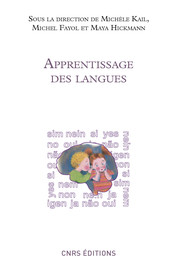 6. Approche neurocognitive de l'acquisition de la langue seconde et du bilinguisme. Les facteurs en jeu dans l'acquisition de la L2 : apports de la neuro-imagerie