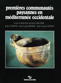 La néolithisation de la Sicile occidentale d'après les résultats des fouilles a la grotte de l'Uzzo (Trapani)