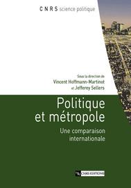 Chapitre 3. Les aires métropolitaines et leur impact politique en Allemagne