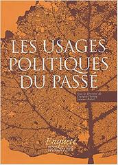 Les usages politiques du passé