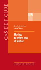 Mariage de même sexe et filiation