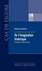 De l'imagination historique