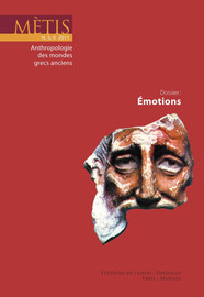 Looks of Love and Loathing: Cultural Models of Vision and Emotion in Ancient Greek Culture1