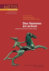 Des femmes en action