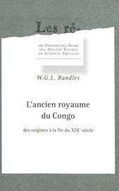 Les rois de l'ancien Congo. (Seuls figurent sur cette liste ceux qui ont régné à São Salvador)